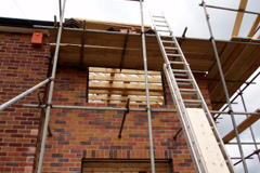 trusted extension quotes Hillfields